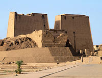 Temple of Edfu 1