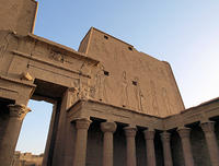 Temple of Edfu 2
